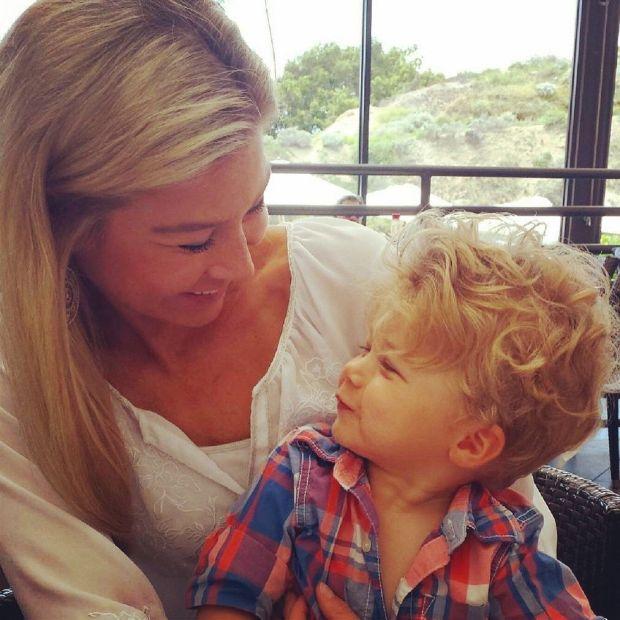 LWWE Mommyhood Pic